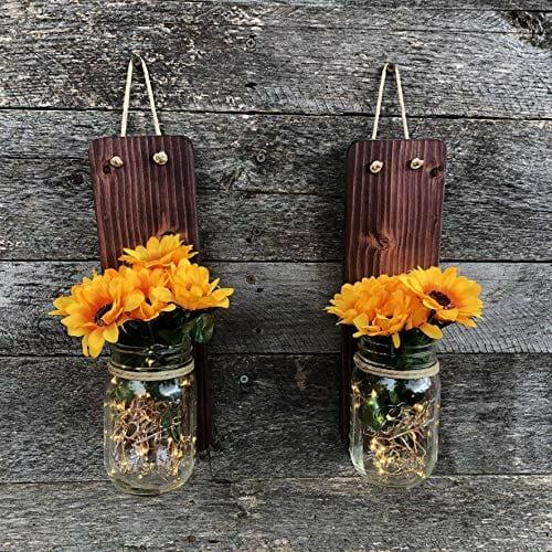 rustic-mason-jars