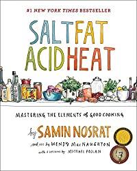salt fat acid and heat book