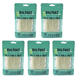 salt strips