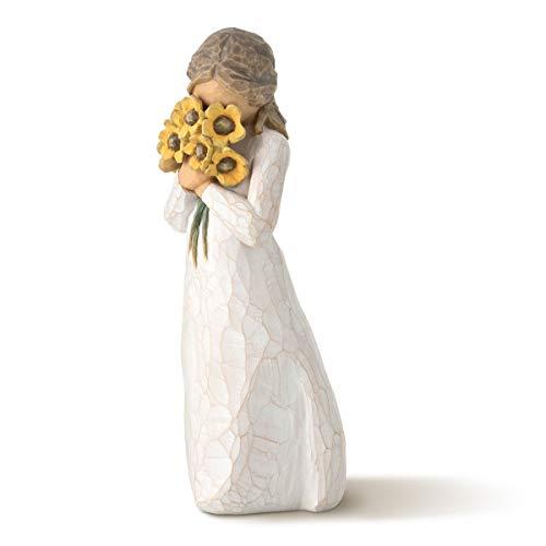 sculpted figurine