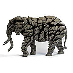 sculpture elephant figure