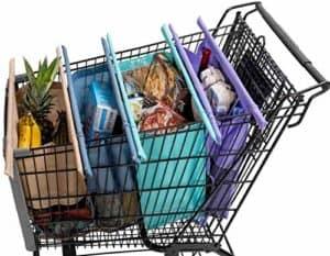 trolley bags set