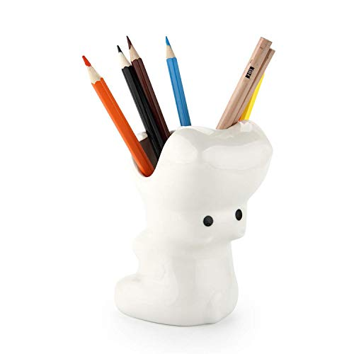 shaped pencil holder