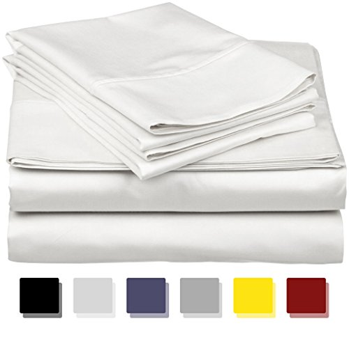 sheets and pillowcases set