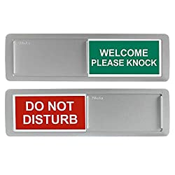 sign for home office