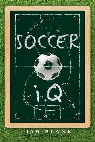 soccer IQ book
