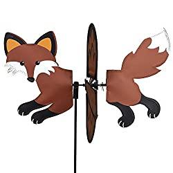 spinner fox
