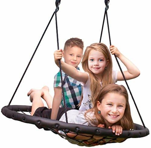 spinner swing