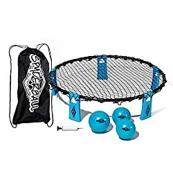 spyderball game set