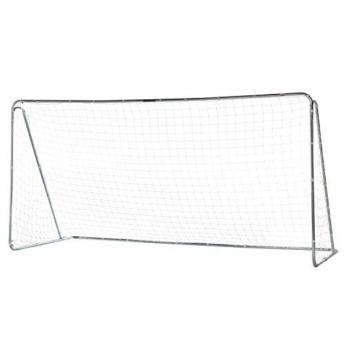 steel soccer goal