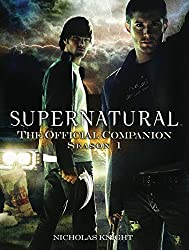 supernatural official companion season 1