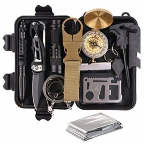 survival gear kits
