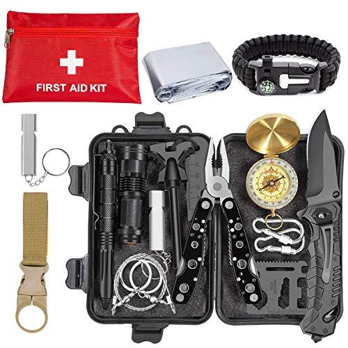 survival gear tool kit