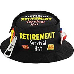 survival hat