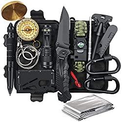 survival hunting equipment