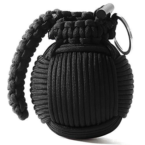 survival kit grenade