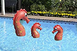 swimming pool decor