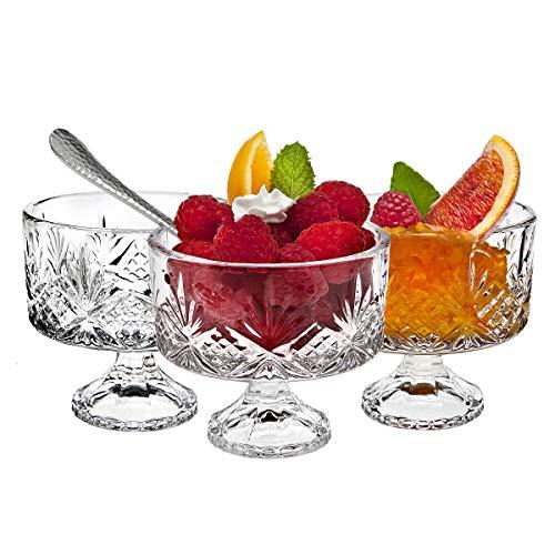 tasters trifle set