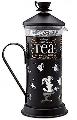 Tea press set