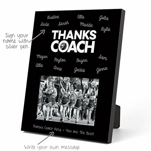 31 Cheer Coach Gift Ideas That Will Make Them Jump For Joy