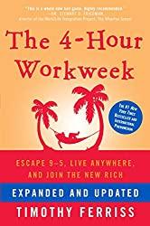 The 4 hour workweek book