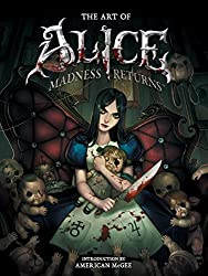 The art of Alice video game