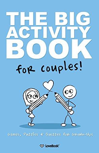 """the big activity""book"