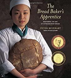 The bread baker´s apprentice cookbook