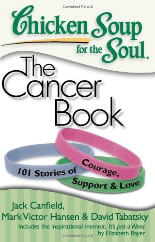 the cancer book 101 stories