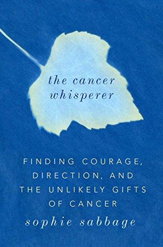 the cancer whisperer paperback