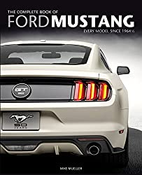 The complete book ford mustang