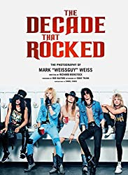 The decade that rocked book