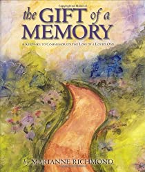 The gift of a Memory book