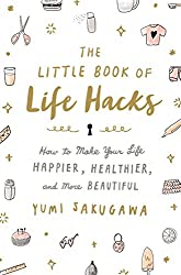 the little book of life hacks book