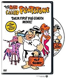 the man called flintstones DVD