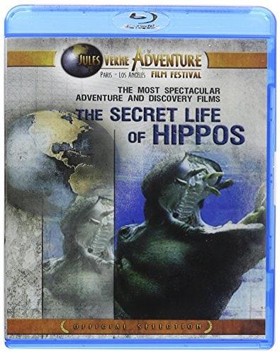 the secret life of hippos blu ray