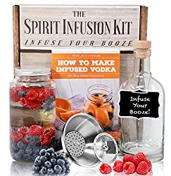 The spirit infusion kit