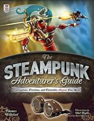 The steampunk guide book