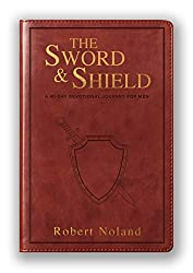 The Sword and Shield book