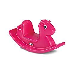 tikes rocking horse