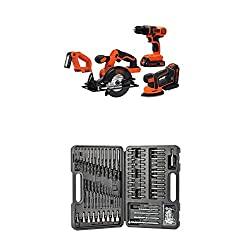 tool combo kit