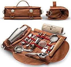 travel bartender kit