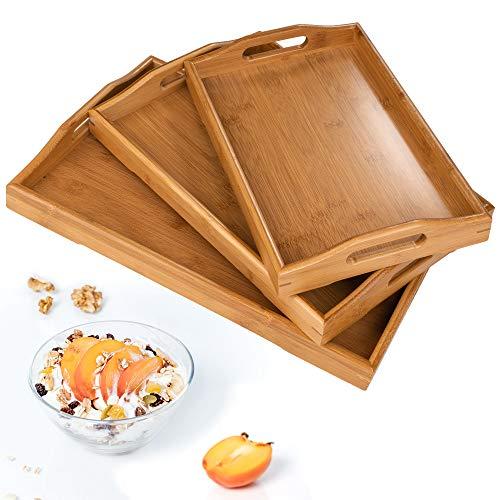 trays set