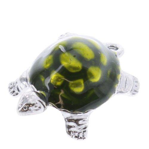 turtle pocket charm