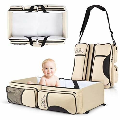 baby universal bag