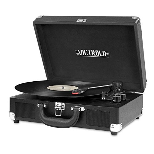 victrola with bluetooth