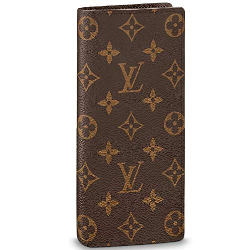 vuitton branded wallet