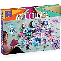 wall collage craft kit