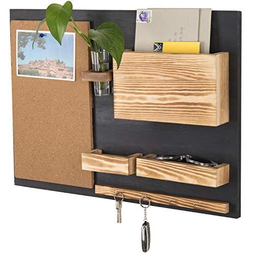 wall mounted organizer