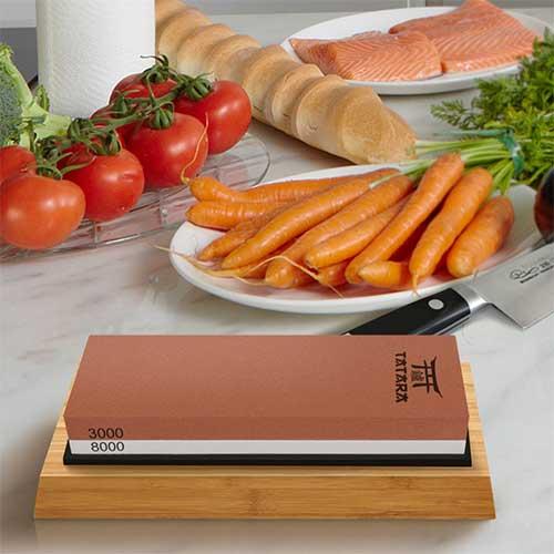 japanese wet stone for sharpening chef knives